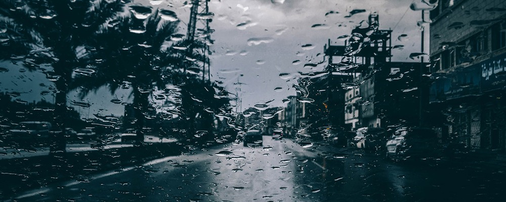 Monsoons - The best season to invest in real estate