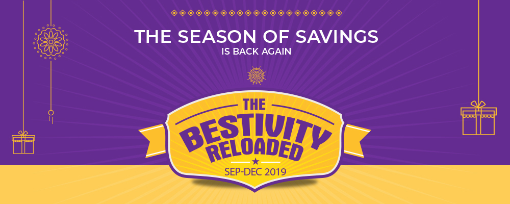 SEASONS OF SAVING IS BACK WITH A BANG.